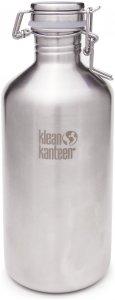 Klean Kanteen Classic Growler Single Wall - Trinkflasche - grau