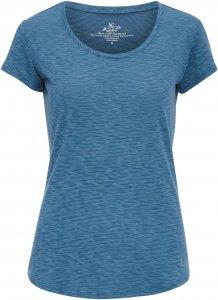 Kühl Aspira SS Frauen Gr. XS - Funktionsshirt - blau