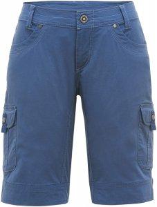 """Kühl Splash 11""""Short Frauen Gr. 12 - Freizeithose - blau"""
