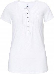 Kühl Val SS Tee Frauen Gr. XS - T-Shirt - weiß