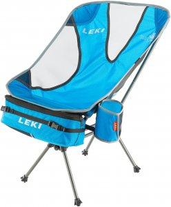 Leki Sub 1 - Campingstuhl - blau - Faltstuhl