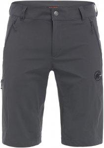 Mammut Runbold Shorts Männer Gr. 48 - Shorts - grau