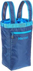 Marmot Urban Hauler Med - Umhängetasche - blau / vintage navy cobalt blue