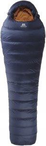 Mountain Equipment Helium 600 - Daunenschlafsack - Gr. REG - blau - 3-Jahreszeiten-Schlafsack