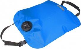 Ortlieb 2D-Wasserbeutel flach - Wassersack - blau