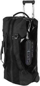 Ortlieb Duffle RG - Reisetasche mit Rollen - Gr. 60 L - schwarz