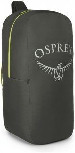Osprey Airporter - Gr. S - oliv-dunkelgrün / shadow grey