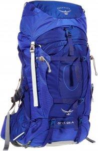 Osprey Ariel AG 65 - Trekkingrucksack Damen - Gr. WM - blau / tidal blue
