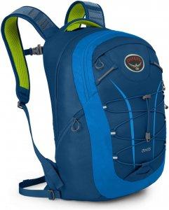 Osprey Axis 18 - Tagesrucksack - blau / boreal blue