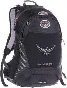 Osprey Escapist 25 - Fahrradrucksack - Gr. M/L - schwarz / black