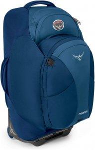 Osprey Meridian 75 - Rollkoffer - blau / lagoon blue - 75 l