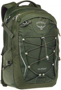 Osprey Quasar 28 - Tagesrucksack - oliv-dunkelgrün / nori green