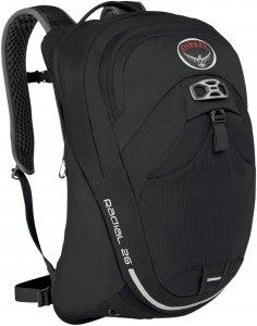 Osprey Radial 26 - Fahrradrucksack - schwarz / black - 26 l