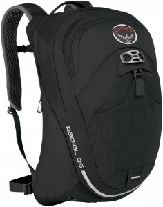 Osprey Radial 26 - Fahrradrucksack - schwarz / black