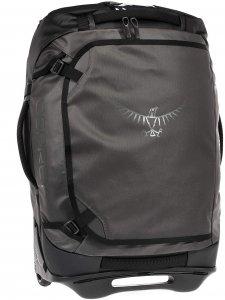Osprey Rolling Transporter 40 - Reisetasche mit Rollen - schwarz / black