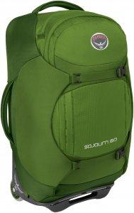 Osprey Sojourn 60 - Rollkoffer - grün / nitro green