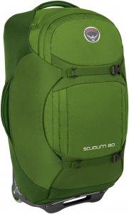 Osprey Sojourn 80 - Rollkoffer - grün / nitro green