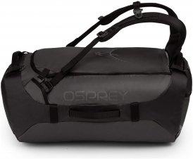 Osprey Transporter 65 - Reisetasche - schwarz / black