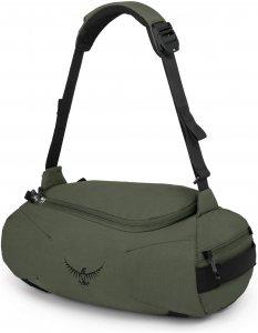 Osprey Trillium 30 - Reisetasche - oliv-dunkelgrün / truffle green