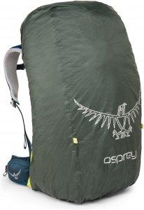 Osprey Ultralight Raincover - Regenhülle - Gr. M - grau / shadow grey