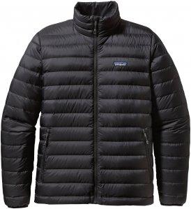 Patagonia Down Sweater Männer Gr. XXL - Daunenjacke - schwarz