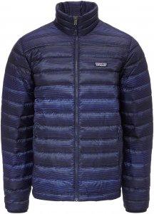Patagonia Down Sweater Männer Gr. XL - Daunenjacke - blau