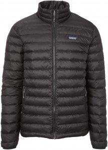 Patagonia Down Sweater Männer Gr. XL - Daunenjacke - schwarz