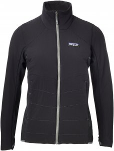 Patagonia Nano-Air Light Hybrid Jacket Frauen Gr. XS - Übergangsjacke - schwarz