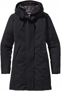 Patagonia Tres Parka Frauen Gr. XL - Winterjacke - schwarz