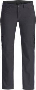 Patagonia Tribune Pants - Short Frauen Gr. 8 - Trekkinghose - schwarz