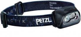 Petzl ACTIK - Stirnlampe - schwarz