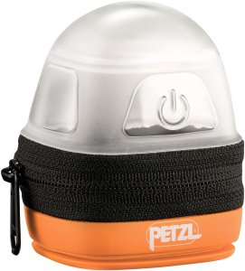 Petzl Noctilight - Etui - orange|schwarz
