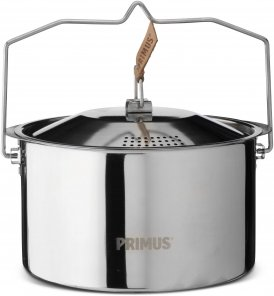 Primus Campfire Pot - Campinggeschirr - grau