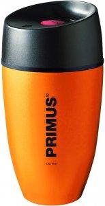 Primus Commuter Mug - Thermobecher - orange