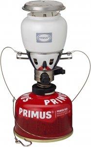 Primus Easy Light Duo - Laterne - grau|weiß