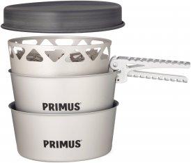 Primus Essential Stove Set 2.3L - Gaskocher - grau