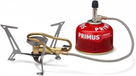 Primus Express Spider II - Gaskocher - grau
