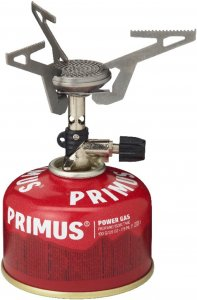 Primus Express Stove - Gaskocher - rot