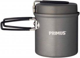Primus Litech Trek Kettle - Campinggeschirr - grau