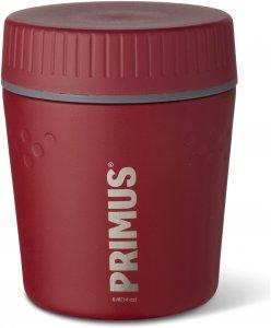 Primus TrailBreak Lunch jug - Thermokanne - rotbraun