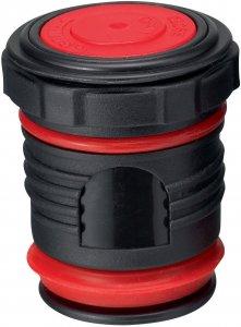 Primus Verschluss für Primus Vaccum Bottle - Fahrradzubehör - schwarz