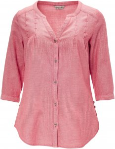 Royal Robbins Cool Mesh Tunic Frauen Gr. XS - Outdoor Bluse - pink-rosa