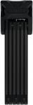 Abus BORDO 6000 Unisex Gr.90 cm - Fahrradschloss - schwarz
