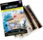 Aloksak Aloksak Set - Handytasche - weiß / uni