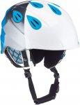 Alpina GRAP 2.0 JR Kinder - Skihelm - grau blau