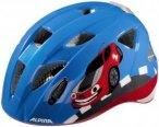 Alpina Ximo Flash - Fahrradhelm - blau