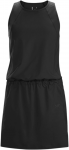 Arc'teryx CONTENTA DRESS WOMEN' S Frauen Gr.XL - Kleid - schwarz
