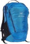 Arc'teryx Mantis 26 Backpack - Tagesrucksack - blau / rigel