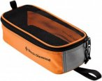 Black Diamond Crampon Bag - Kletterzubehör - schwarz|orange