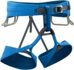 Black Diamond Solution Unisex - Klettergurt - blau